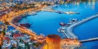 İngiltere#039;den Alanyalı turizmciyi sevindirecek liste
