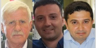 İşte Yücel#039;in yeni siyasî encümen üyeleri!