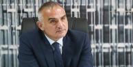 Mehmet Nuri Ersoy#039;dan Almanya ziyaretine ilişkin açıklama