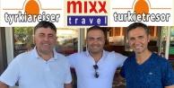 Mixx Travel#039;den turizm atağı