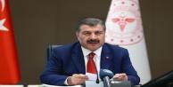 """Sağlık Bakanı Koca: Şu dönemde okulların açılmamasına yönelik bir yaklaşımımız olmadı"""""""