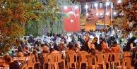 Sokak düğünlerindeki faaliyet gece 24.00da sona erecek