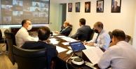 Türk Konseyi Sağlık Bilim Kurulu#039;ndan koronavirüsle ilgili somut adımlar