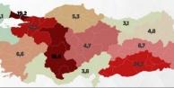 Türkiye#039;nin Korona haritasında Antalya#039;nın ölüm oranı belli oldu