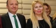 Akdeniz Üniversitesi#039;ne kadın rektör atandı