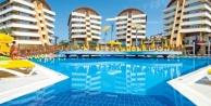 Alaiye Otel Güvenli Turizm Sertifikası#039;nı aldı