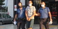 Alanya#039;da 2 çocuğu kaçırma girişimi zanlısı tutuklandı