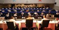 Alanya#039;daki esnaf temsilcilerinden meclise işgaliye teşekkürü