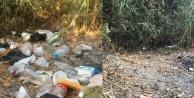 Alanya#039;daki o kirlilik temizlendi
