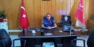 Alanya#039;dan giden amire Tunceli#039;de önemli görev