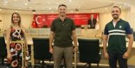 Alanya Kent Estetik Kurulu ilk toplantısını yaptı