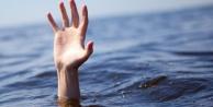 Alanya plajında korkunç ölüm