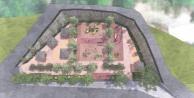 Alanya#039;ya bin 500 metrekarelik çocuk parkı