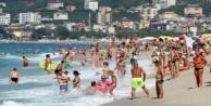 Alanyalı turizmcinin Almanya#039;dan beklediği haber geldi
