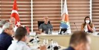 Antalya OSB Teknopark#039;ın inşaat süreci başladı