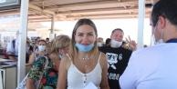 Antalya#039;ya Rus akını! 70 uçakla 23 bin turist
