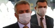 Antalya Valisi Yazıcı#039;dan dünyaya davet