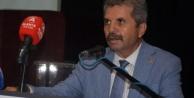 Bahşi, Orman Bakanına Sapadere#039;yi sordu