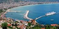 Bu gurur Alanya#039;nın! Türkiye birincisi oldu