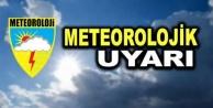 Dikkat! Antalya#039;nın 4 ilçesi için şiddetli yağmur uyarısı