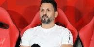 Erol Bulut resmen Fenerbahçe#039;de