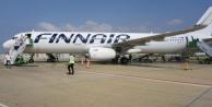 Gazipaşa-Alanya#039;da dış hat uçuşları başladı