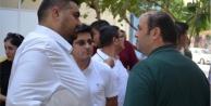Hilmi Er#039;den Alper Arıkan#039;a liste sitemi