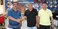 İşte Kestelspor#039;un yeni hocası