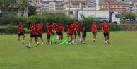 Kestelspor#039;da seçmeler başladı