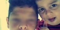 Komşuda korkunç olay! 8 yaşındaki kardeşini öldürdü