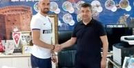 Kral Alanya Kestelspor#039;da