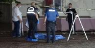 5'inci kattan düşen kadın hayatını kaybetti