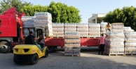 5 yıldızlı otel ve bir depoda 9 bin şişe sahte içki ele geçirildi