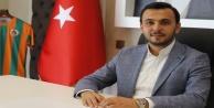 AK Parti Alanya İlçe Başkanı Toklu#039;nun kongre çalışması