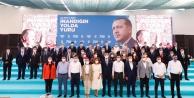 Ak Parti#039;de Mustafa Toklu güven tazeledi