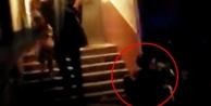 Alanya#039;da bağımlı koca şiddeti: Ben teröristim!