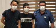 Alanya#039;da doğuştan kalp hastası olan genç sağlığına kavuştu