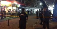 Alanya#039;da kanlı gece: 1 ölü, 1 ağır yaralı var