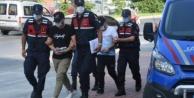 Alanya#039;daki silahlı kavga zanlıları adliyede