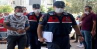 Alanyada 9 yaşındaki çocuğun öldüğü kazanın sürücüsü tutuklandı