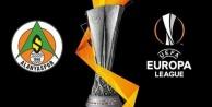 Alanyaspor#039;un Avrupa#039;daki ikinci rakibi belli oldu