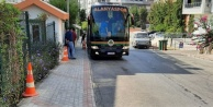 Alanyaspor#039;un tarihi yolculuğu başladı