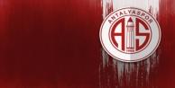 Antalyaspor#039;dan Covid-19 açıklaması: Pozitif sayısı 2