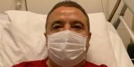 Başkan Böcek#039;in sağlık durumuyla ilgili şok iddialar