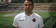 Çağdaş Atan#039;dan Alanyaspor#039;un Avrupa Ligi maçı değerlendirmesi