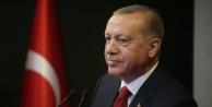 Cumhurbaşkanı Erdoğan: #039;(Aşı çalışmaları) Yılbaşından sonra bazı olumlu sinyaller alacağımızı görüyoruz#039;