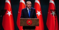 Cumhurbaşkanı Erdoğan#039;dan flaş mesaj!