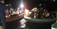 Gazipaşa#039;dan 30 düzensiz göçmeni Kıbrıs#039;a götürmeye çalışan insan taciri tutuklandı