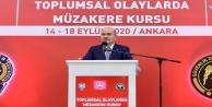 İçişleri Bakanı Süleyman Soyludan sert açıklamalar: