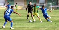 Kestelspor, Adıyaman#039;dan puanla dönüyor